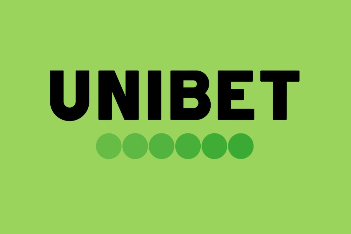 Unibet has renewed its logo