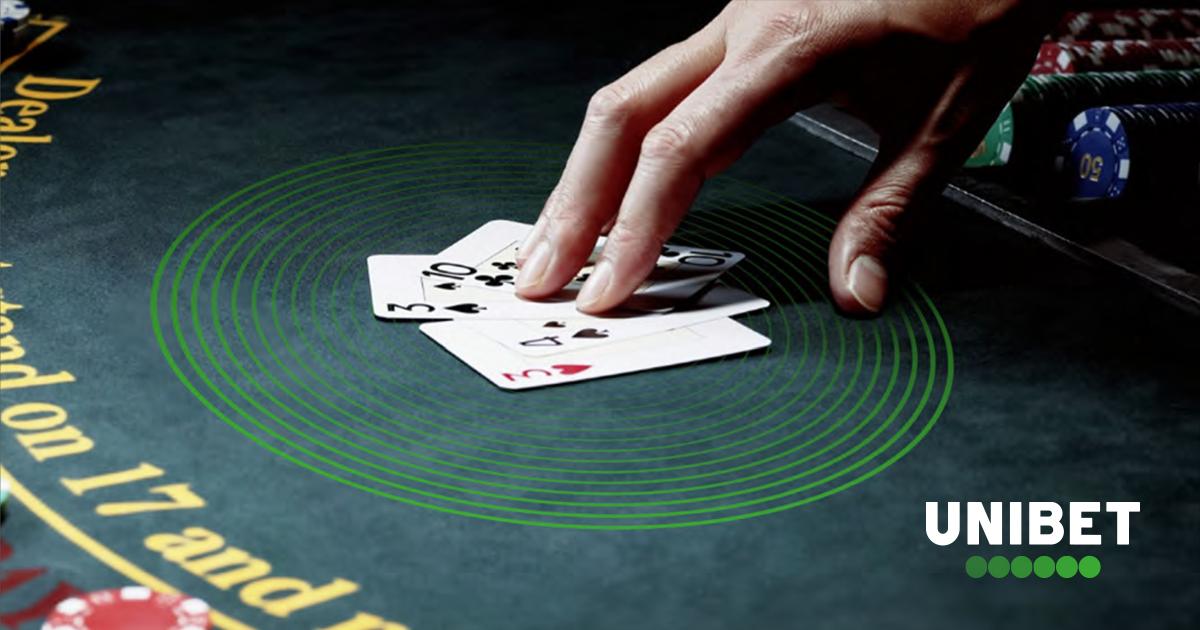 Premium poker rooms!