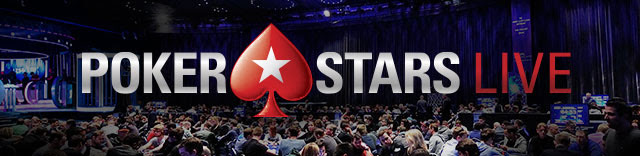 PokerStars-sponsored Live Events