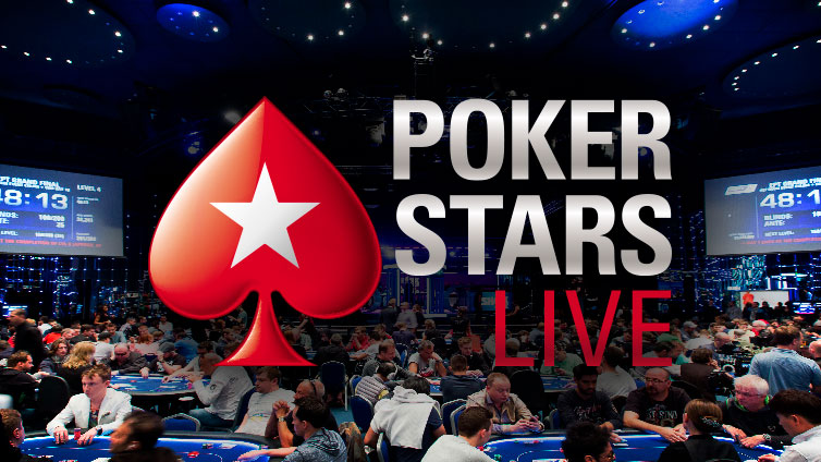 Spend time with Pokerstars